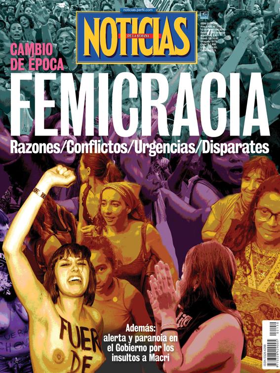 femicracia
