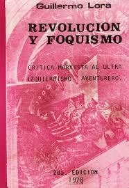 FOQUISMO
